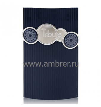 Afnan Perfumes Tribute Blue
