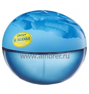 Donna Karan Be Delicious Blue Pop