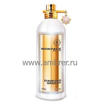 Montale Montale Diamond Greedy