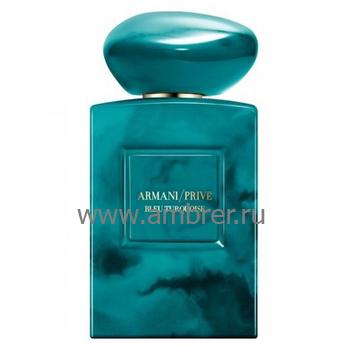 Giorgio Armani Armani Prive Bleu Turquoise