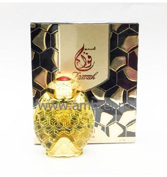 Al Haramain Fawah