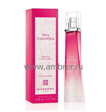 Givenchy Very Irresistible Sparkling Edition