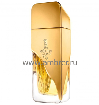 Paco Rabanne 1 Million Collector`s Edition