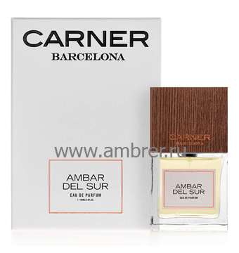 Carner Barcelona Carner Barcelona Ambar Del Sur