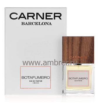 Carner Barcelona Carner Barcelona Botafumeiro