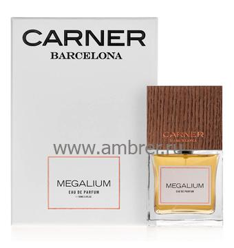 Carner Barcelona Carner Barcelona Megalium