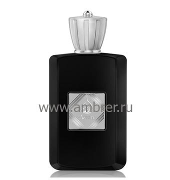 Afnan Perfumes Azyan Black
