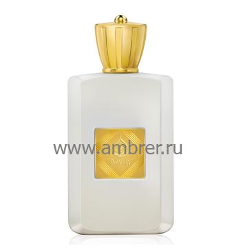 Afnan Perfumes Azyan White