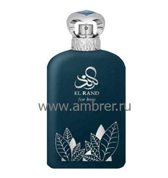 Afnan Perfumes El Rand for Him
