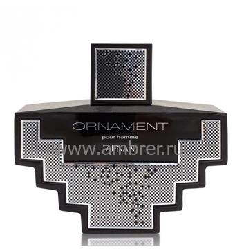 Afnan Perfumes Ornament Pour Homme