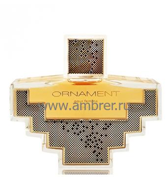 Afnan Perfumes Ornament Pour Femme