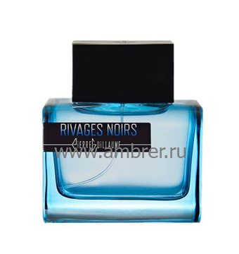 Pierre Guillaume PG Rivages Noirs
