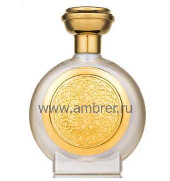 Boadicea the Victorious Boadicea the Victorious Amber Sapphire