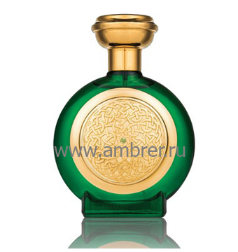 Boadicea the Victorious Boadicea the Victorious Green Sapphire