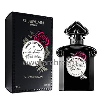 Guerlain Black Perfecto by La Petite Robe Noire Eau De Toilette