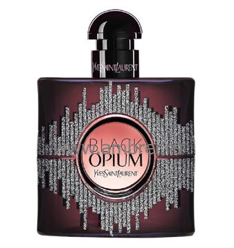 Yves Saint Laurent YSL Black Opium Sound Illusion