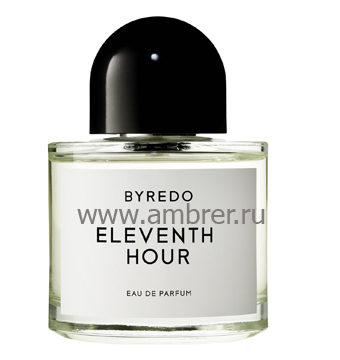 Byredo Parfums Byredo Eleventh Hour