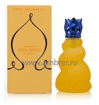 Nina Ricci Les Belles Spicy Delight