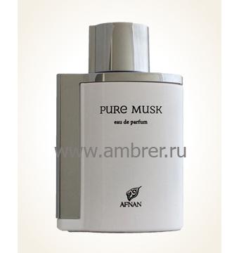 Afnan Perfumes Pure Musk