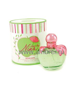 Nina Ricci Nina Love By
