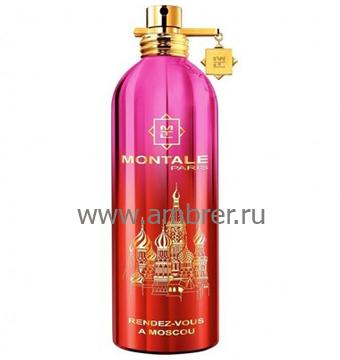 Montale Montale Rendez-Vous A Moscou