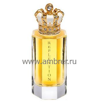 Royal Crown Reflextion