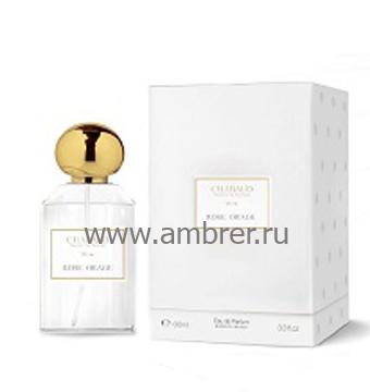 Chabaud Maison de Parfum Rose Orage