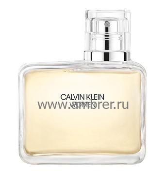 Calvin Klein Calvin Klein Women Eau de Toilette