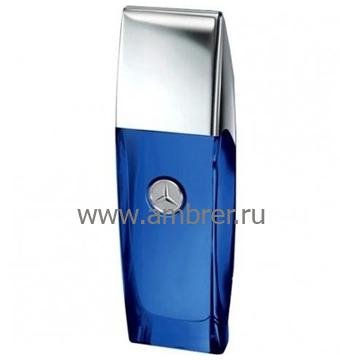 Mercedes-Benz Mercedes Benz Club Blue