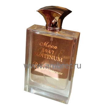 Norana Perfumes Moon 1947 Platinum