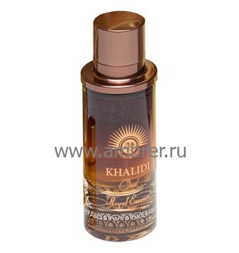 Norana Perfumes Khalidi Oud