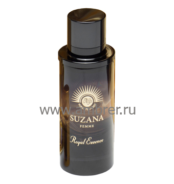 Norana Perfumes Suzana