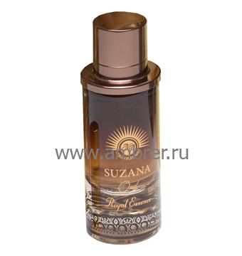 Norana Perfumes Suzana Oud