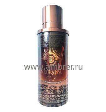 Norana Perfumes Norana Oud