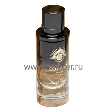 Norana Perfumes Rozana