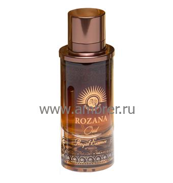 Norana Perfumes Rozana Oud