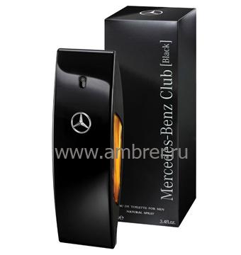 Mercedes-Benz Mercedes-Benz Club Black