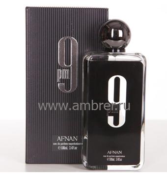Afnan Perfumes Afnan 9 Pm