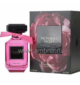 Victoria`s Secret Rose Musk