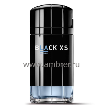 Paco Rabanne Black XS Los Angeles for Him