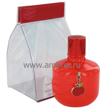 Donna Karan DKNY Red Delicious Charmingly Delicious