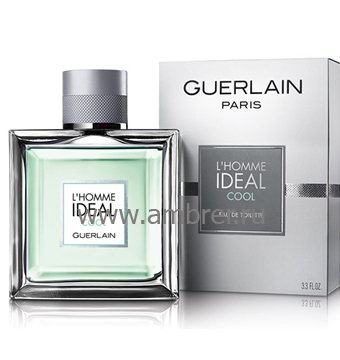 Guerlain L`Homme Ideal Cool
