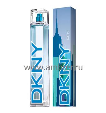 Donna Karan DKNY Men Summer 2016