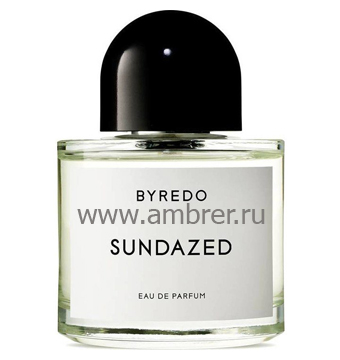 Byredo Parfums Byredo Sundazed