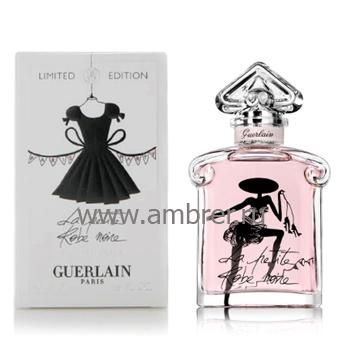 Guerlain La Petite Robe Noire Party In Paris