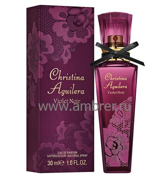 Christina Aguilera Christina Aguilera Violet Noir