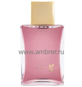 Ella K Parfums Memoire de Daisen In
