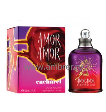 Cacharel Amor Amor Electric Kiss