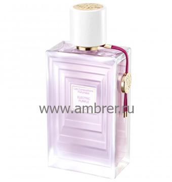Lalique Electric Purple