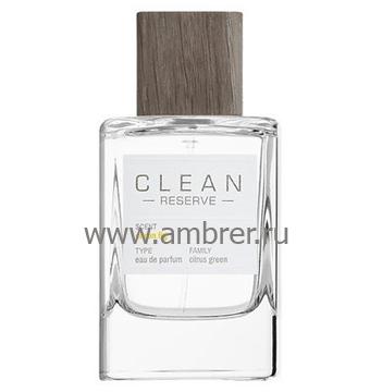 Clean Clean Citron Fig